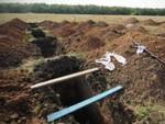 Российских военных решили хоронить в Украине, чтобы избежать огласки в РФ