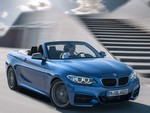 BMW представит 2-Series Convertible