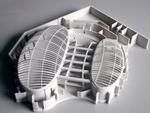 Архитектурные макеты с помощью 3D печати