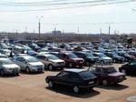 В Украине подешевели подержанные автомобили