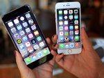 В США за день продали почти все iPhone 6