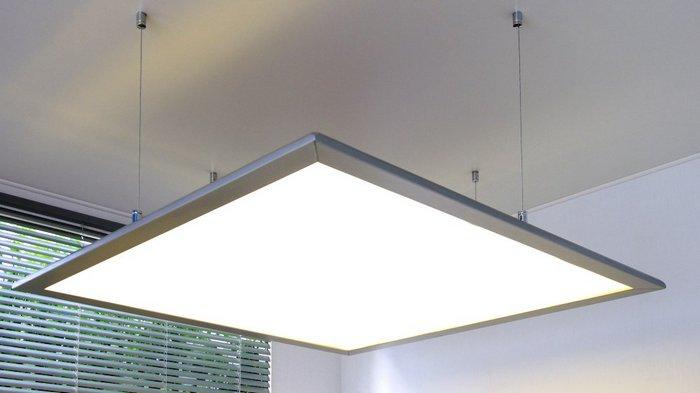 Что представляют собой светодиодные лампы