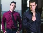 Модные и стильные мужские рубашки выгодно покупать в сети
