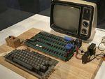 Apple-1 продан на аукционе почти за $1 млн
