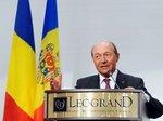 Президент Румынии решил стать гражданином Молдовы
