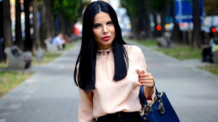 Телеведущая Алена Лоран рассказала о похищении дочери в Киеве
