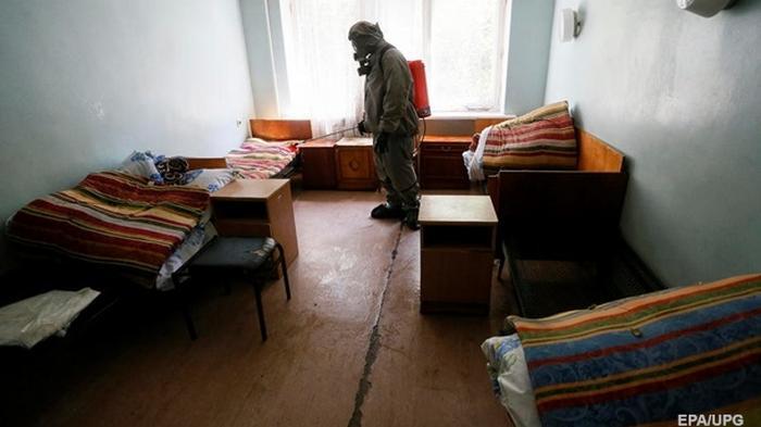 Минздрав назвал условие ужесточения карантина