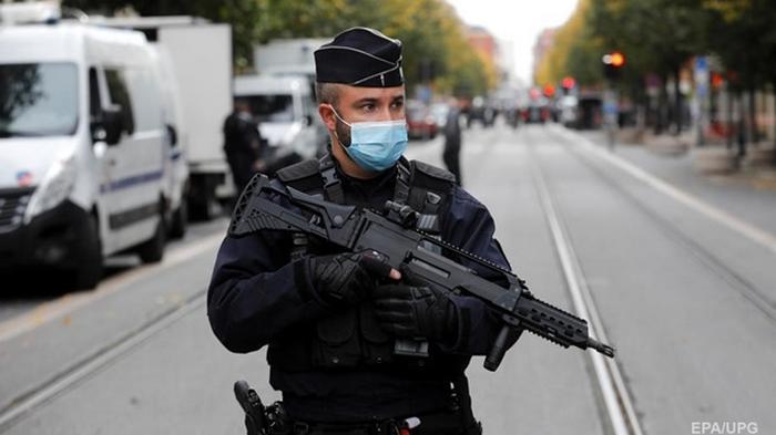 Во Франции предотвратили еще один теракт
