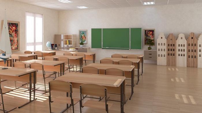 В Киеве назвали число закрытых школ из-за COVID