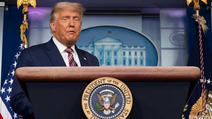В избиркоме призвали Трампа прекратить лгать о мошенничестве на выборах