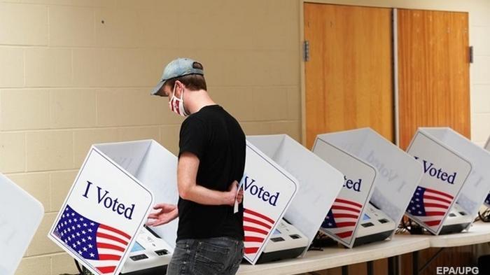 В США завершилось голосование на выборах