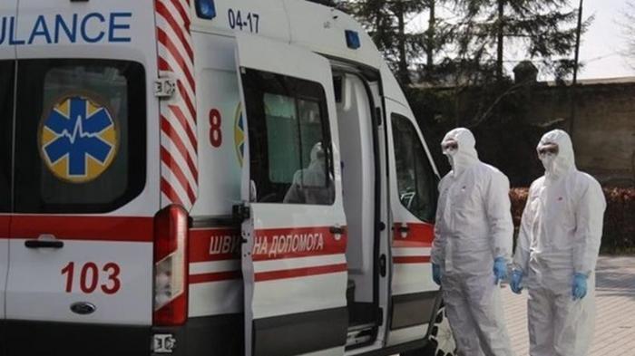 В Украине за сутки свыше 10 тыс заболели COVID
