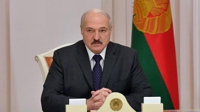 Евросоюз официально ввел санкции против Лукашенко