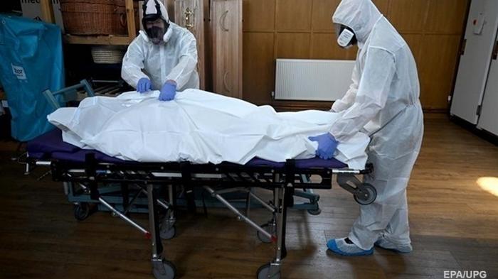 COVID-19: в мире рекордное число больных за неделю