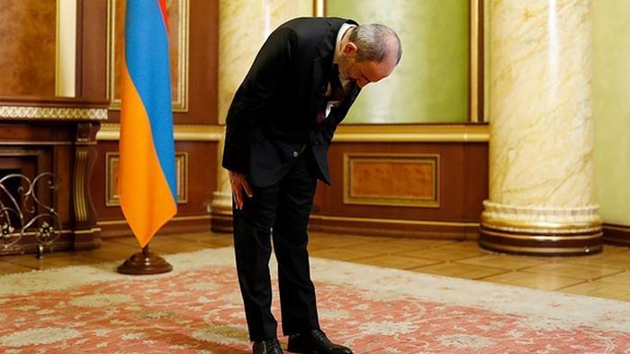Пашинян взял ответственность за сдачу Карабаха