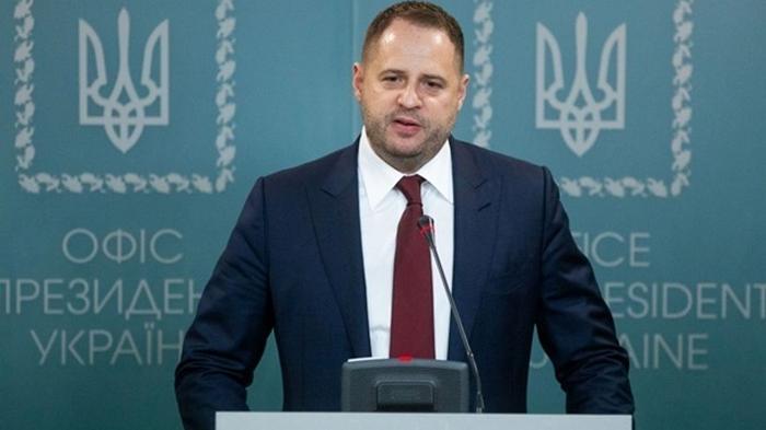 Коронавирус обнаружили у главы Офиса Зеленского