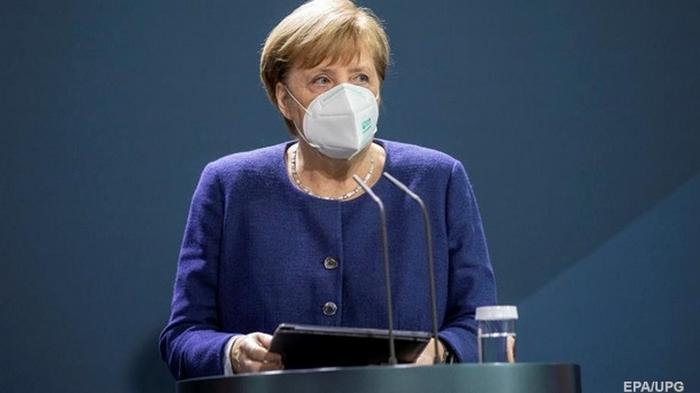 Меркель: Американские граждане сделали свой выбор