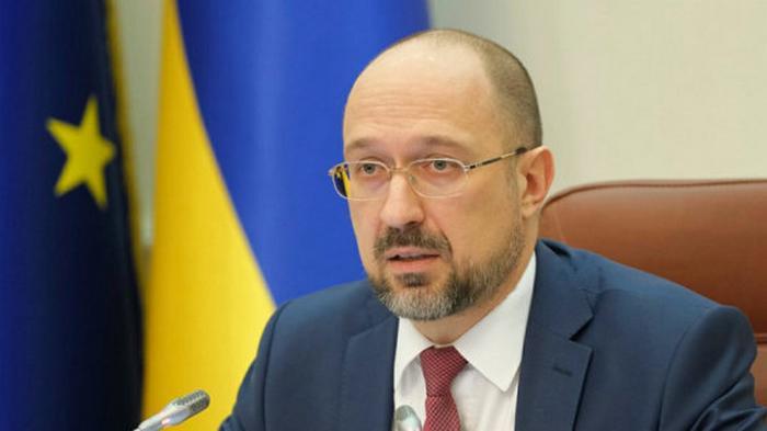 Шмыгаль о борьбе с COVID-19: Европа берет с Украины пример, этим нужно гордиться