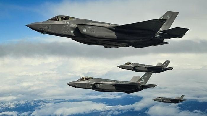 Госдеп одобрил продажу Эмиратам оружия на $23 млрд