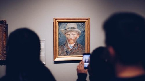 В Нидерландах создали онлайн-архив с картинами Ван Гога