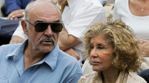 Вдове Шона Коннери грозит тюрьма и штраф в $30 млн - СМИ