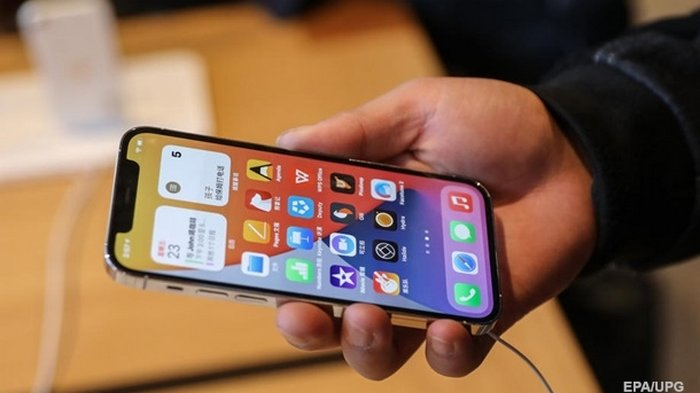 В Apple признали, что с iPhone 12 есть проблемы