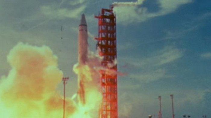 Привет из прошлого. К Земле прилетел кусок ракеты, запущенной к Луне в 1966 году