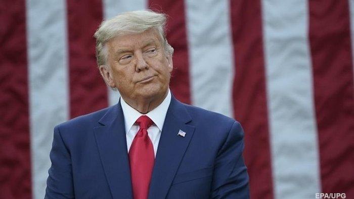 Трамп впервые допустил свое поражение в президентской гонке