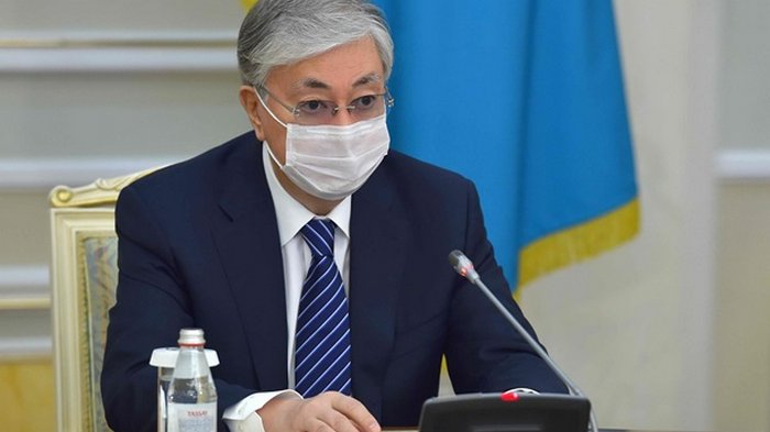 В Казахстане построят завод для производства российской COVID-вакцины