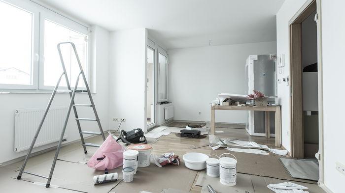 Как не переплатить за ремонт квартиры