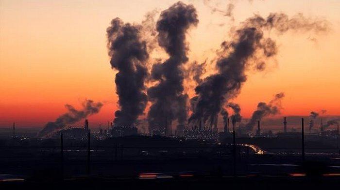 ЕС решил сократить углеродные выбросы в половину до 2030 года