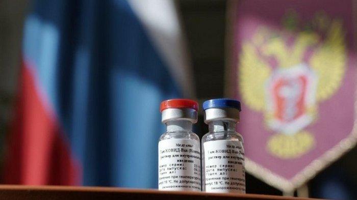 Турция отказалась от российской COVID-вакцины