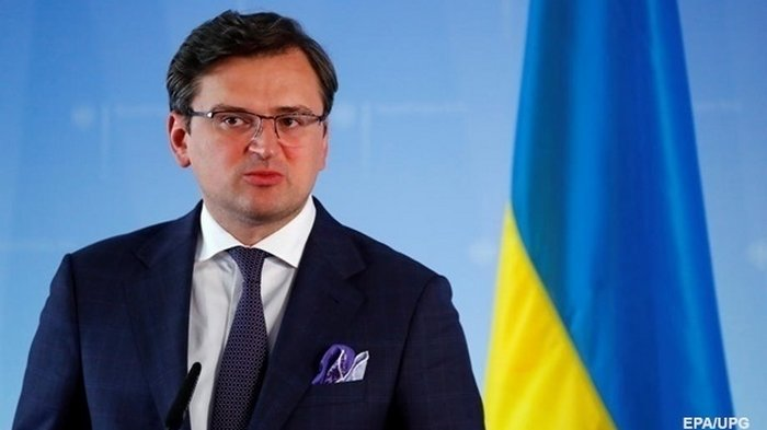 Кулеба в Молдове поднял вопрос евроинтеграции