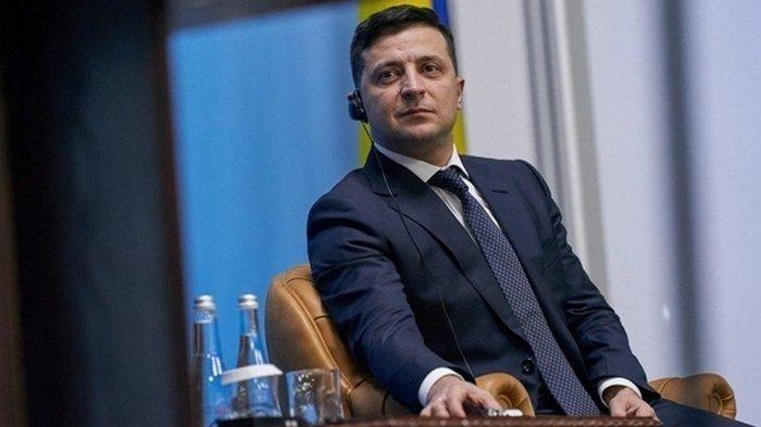 Зеленский рассказал о климатических амбициях Киева