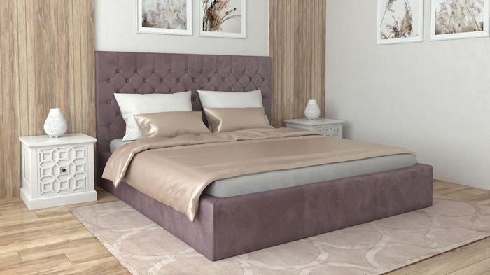 Мягкие кровати: виды, преимущества и особенности выбора