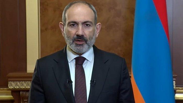 Пашинян заявил о готовности уйти в отставку
