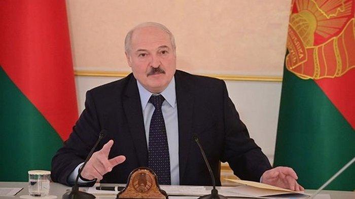 Лукашенко выбрал дату Всебелорусского народного собрания