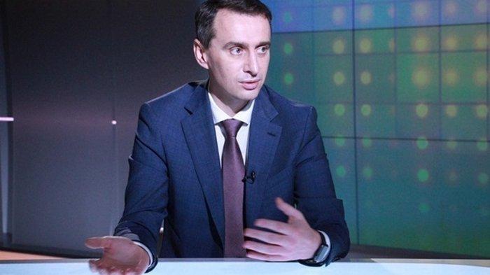 Ляшко рассказал, как Украина будет транспортировать и хранить вакцину