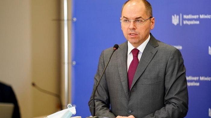 МОЗ отреагировал на заявку регистрации Спутник V