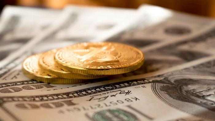 Беспорядки в Вашингтоне повлияли на курс доллара