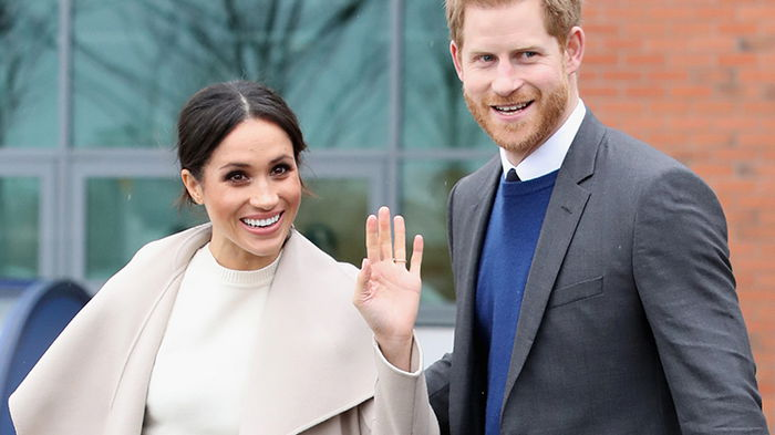 Принц Гарри и Меган Маркл полностью отказались от соцсетей