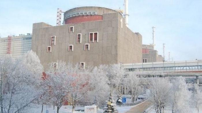Впервые в истории Запорожская АЭС вышла на максимум мощности
