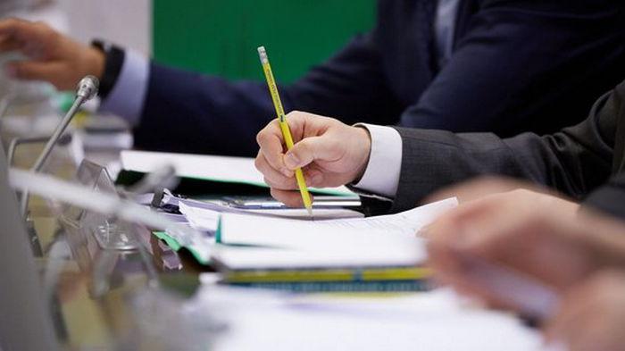 Раде предлагают изменить налоговый кодекс из-за инвестнянь