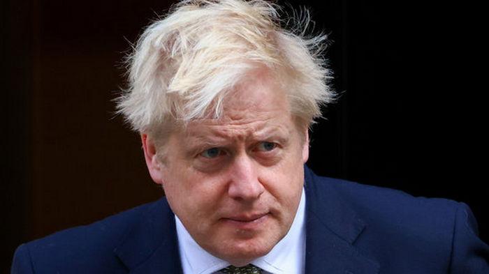 Джонсон: Британский штамм коронавируса может быть более смертоносным
