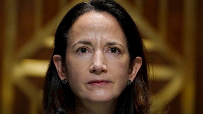 Сенат конгресса США утвердил Аврил Хэйнс директором нацразведки