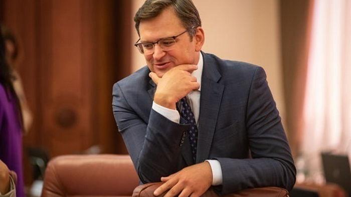 Кулеба рассказал, что ожидает Украина от нового Госдепа США