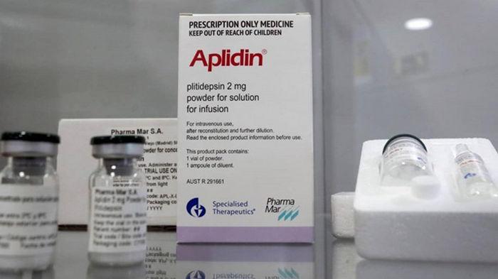 Найден препарат в 27 раз эффективнее Ремдесивира при лечении COVID
