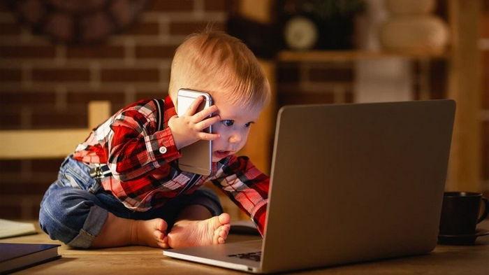 Чем чревато частое использование гаджетов детьми дошкольного возраста – исследование