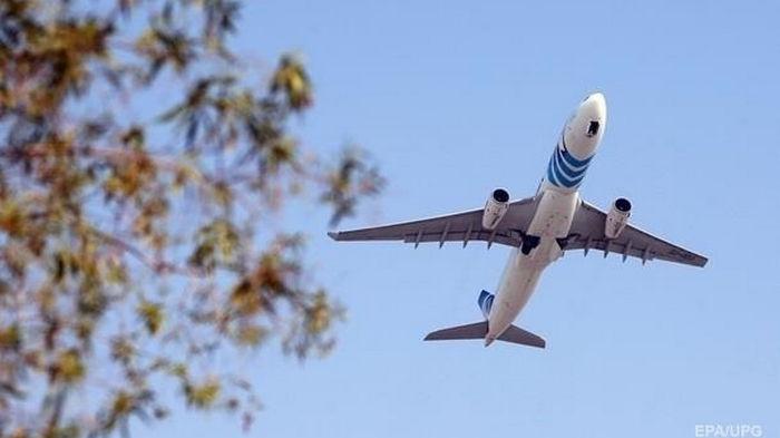 Украина почти единственная в Европе не поддержала авиакомпании