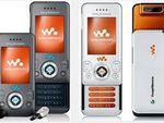 Тестируем GSM-телефон Sony Ericsson Walkman W580i